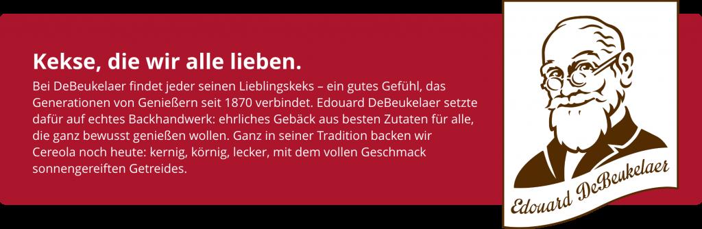 KloseDetering Werbeagentur Storytelling Eduard DeBeukelaer