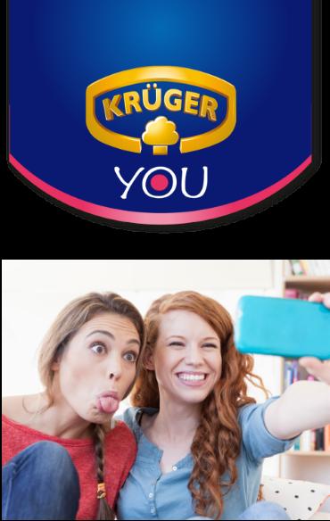 KloseDetering Werbeagentur Relaunch Markenpositionierung krueger