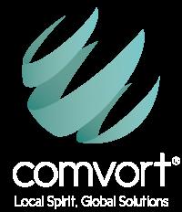 KloseDetering Werbeagentur comvort Logo