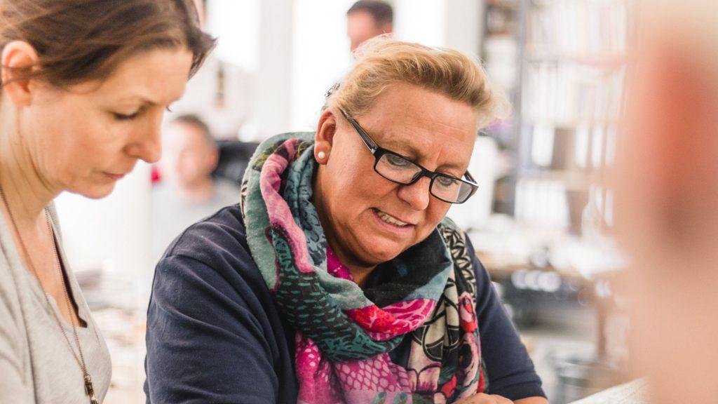KloseDetering Werbeagentur Hamburg Jobs